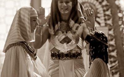 Tradiciones de Bodas en Egipto