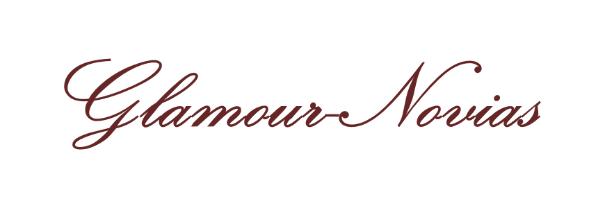 Glamour-Novias